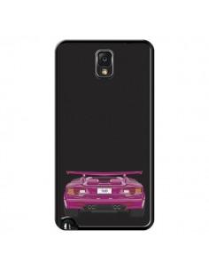 Coque Yamborhini Voiture pour Samsung Galaxy Note III - Mikadololo