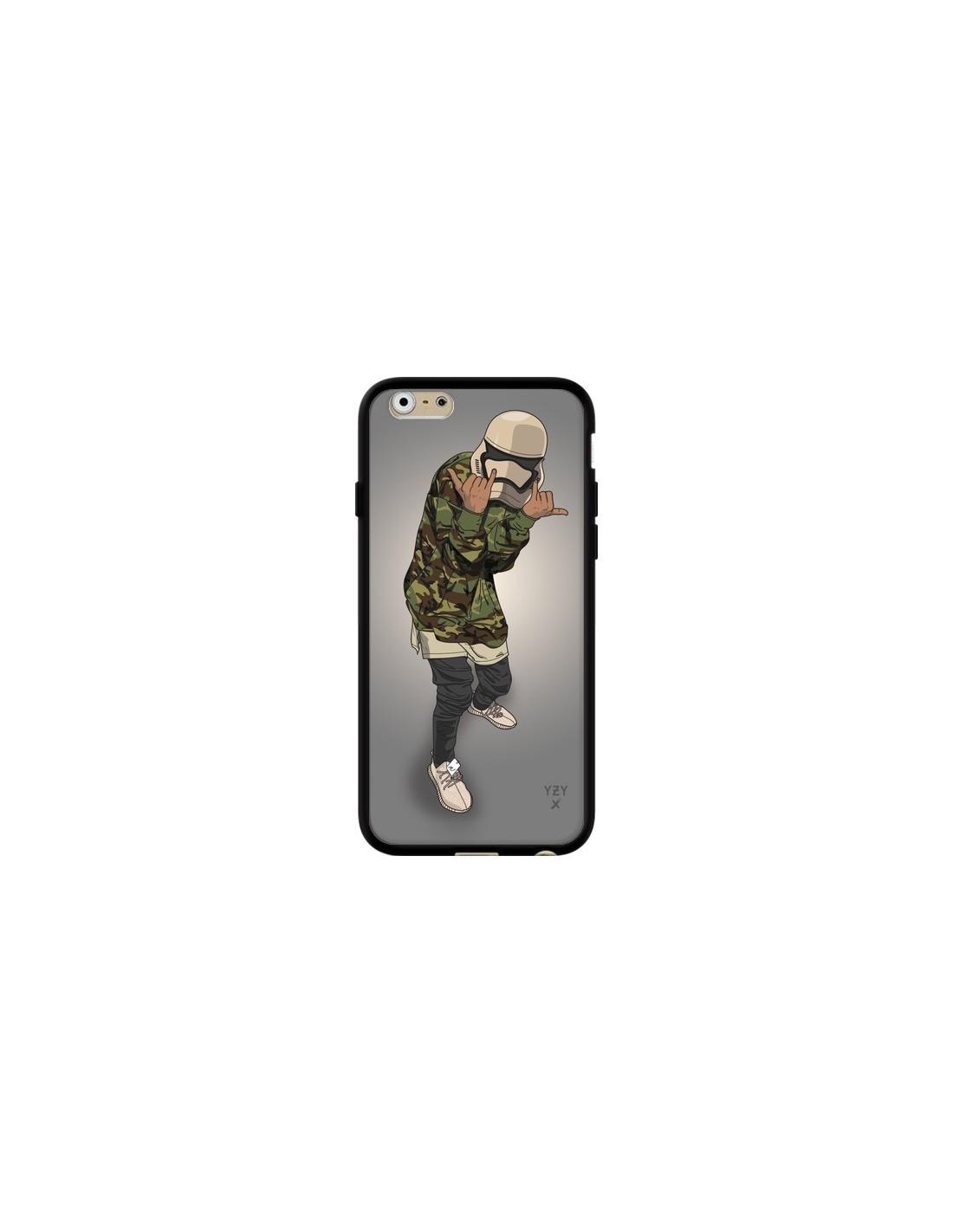 coque iphone 6 swag