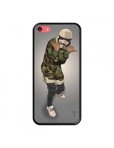 coque iphone 5c army trooper swag soldat armee yeezy mikadololo
