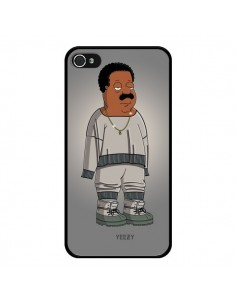 Coque Cleveland Family Guy Yeezy pour iPhone 4 et 4S - Mikadololo