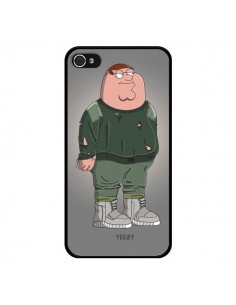Coque Peter Family Guy Yeezy pour iPhone 4 et 4S - Mikadololo
