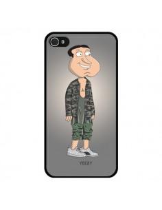 Coque Quagmire Family Guy Yeezy pour iPhone 4 et 4S - Mikadololo