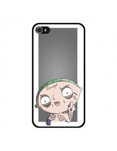 Coque Stewie Joker Suicide Squad pour iPhone 4 et 4S - Mikadololo