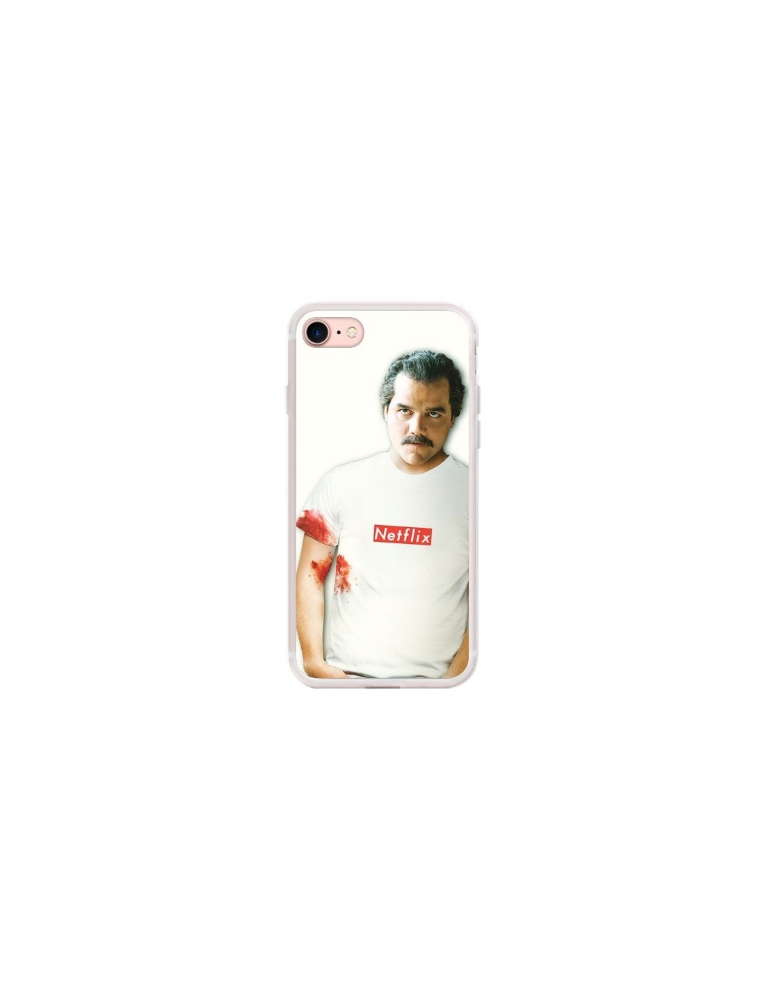 coque iphone 7 narcos