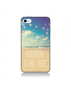 Coque Adventure is out there pour iPhone 4 et 4S - Sylvia Cook