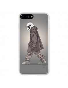 Coque Army Trooper Soldat Armee Yeezy pour iPhone 7 Plus - Mikadololo