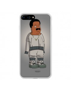 Coque Cleveland Family Guy Yeezy pour iPhone 7 Plus - Mikadololo