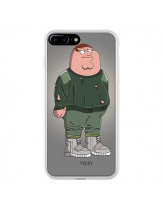 Coque Peter Family Guy Yeezy pour iPhone 7 Plus - Mikadololo