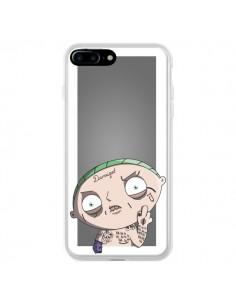Coque Stewie Joker Suicide Squad pour iPhone 7 Plus - Mikadololo