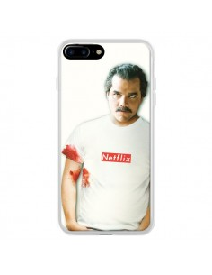 Coque Netflix Narcos pour iPhone 7 Plus - Mikadololo