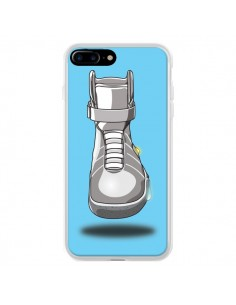 Coque Back to the future Chaussures pour iPhone 7 Plus - Mikadololo