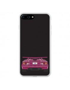 Coque Yamborhini Voiture pour iPhone 7 Plus - Mikadololo