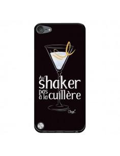 Coque Au shaker pas à la cuillère Cocktail Barman pour iPod Touch 5 - Chapo