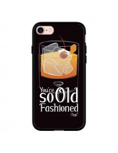 Coque You're so old fashioned Cocktail Barman pour iPhone 7 et 8 - Chapo