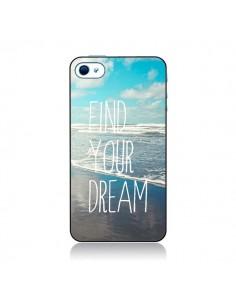 Coque Find your Dream pour iPhone 4 et 4S - Sylvia Cook