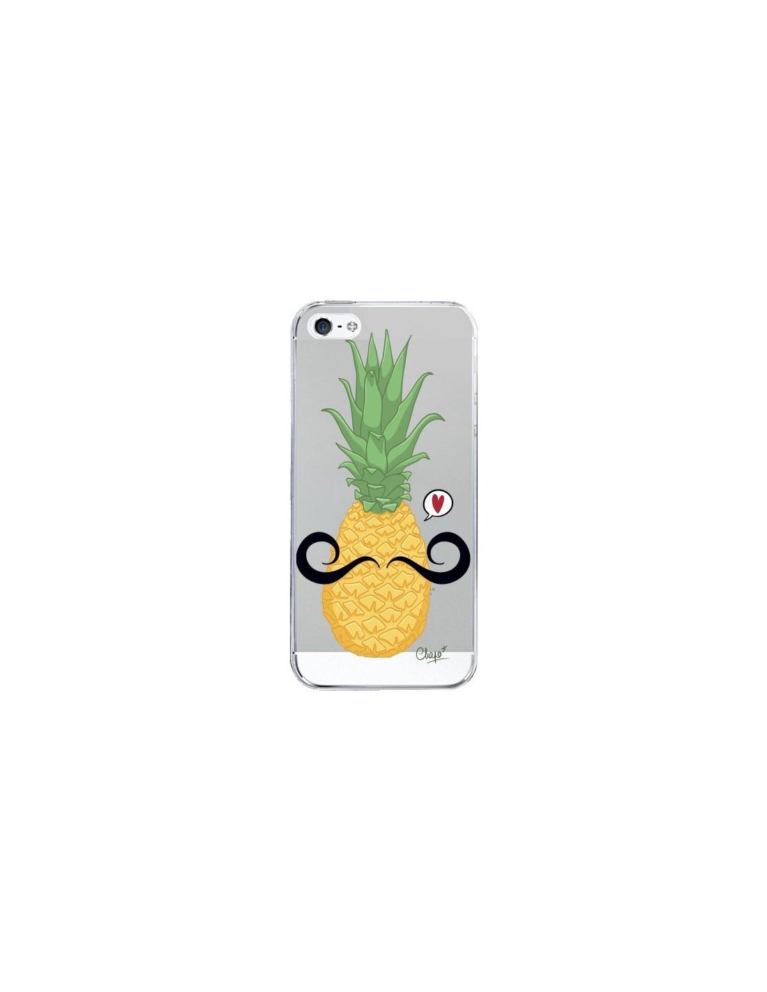 coque iphone xr avec ananas