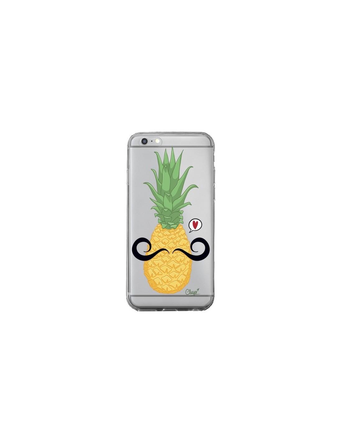coque ananas iphone 6 plus