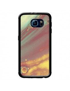 Coque Cold Water Galaxy pour Samsung Galaxy S6 - Eleaxart