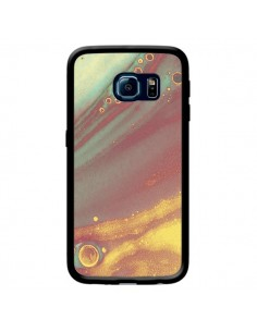 Coque Cold Water Galaxy pour Samsung Galaxy S6 Edge - Eleaxart