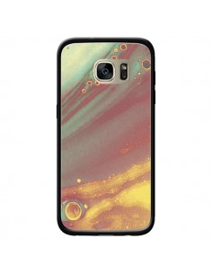 Coque Cold Water Galaxy pour Samsung Galaxy S7 Edge - Eleaxart
