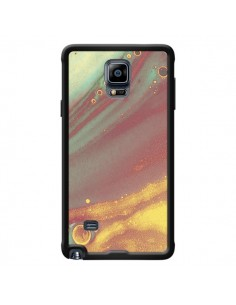 Coque Cold Water Galaxy pour Samsung Galaxy Note 4 - Eleaxart