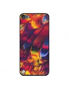 Coque Explosion Galaxy pour iPod Touch 5/6 et 7 - Eleaxart