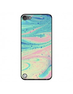 Coque Jade Galaxy pour iPod Touch 5 - Eleaxart