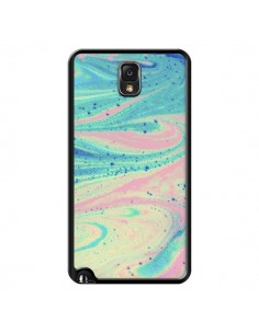 Coque Jade Galaxy pour Samsung Galaxy Note III - Eleaxart