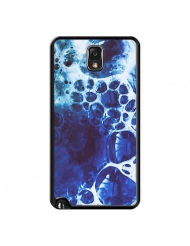 Coque Sapphire Saga Galaxy pour Samsung Galaxy Note III - Eleaxart