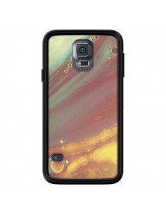 Coque Cold Water Galaxy pour Samsung Galaxy S5 - Eleaxart