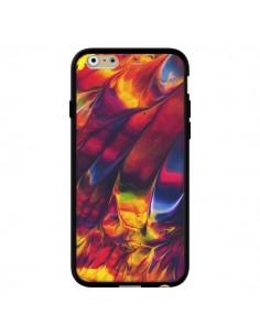 Coque Explosion Galaxy pour iPhone 6 et 6S - Eleaxart