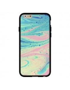 Coque Jade Galaxy pour iPhone 6 et 6S - Eleaxart