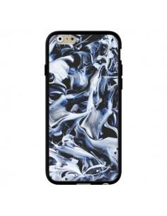 Coque Mine Galaxy Smoke pour iPhone 6 et 6S - Eleaxart