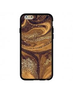 Coque Molten Core Galaxy pour iPhone 6 et 6S - Eleaxart