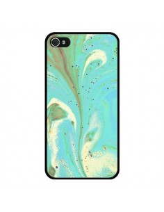 Coque True Galaxy pour iPhone 4 et 4S - Eleaxart