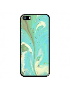 Coque True Galaxy pour iPhone 5/5S et SE - Eleaxart