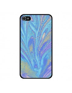 Coque Witch Essence Galaxy pour iPhone 4 et 4S - Eleaxart