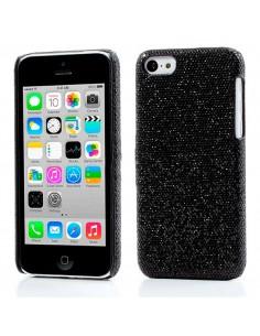 Coque Paillettes pour iPhone 5C