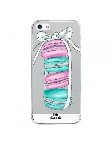 coque iphone 5 macaron