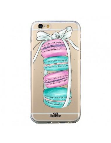 coque iphone 6 macarons