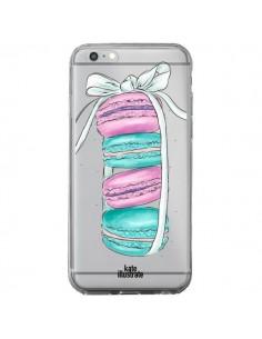 coque iphone 6 macaron