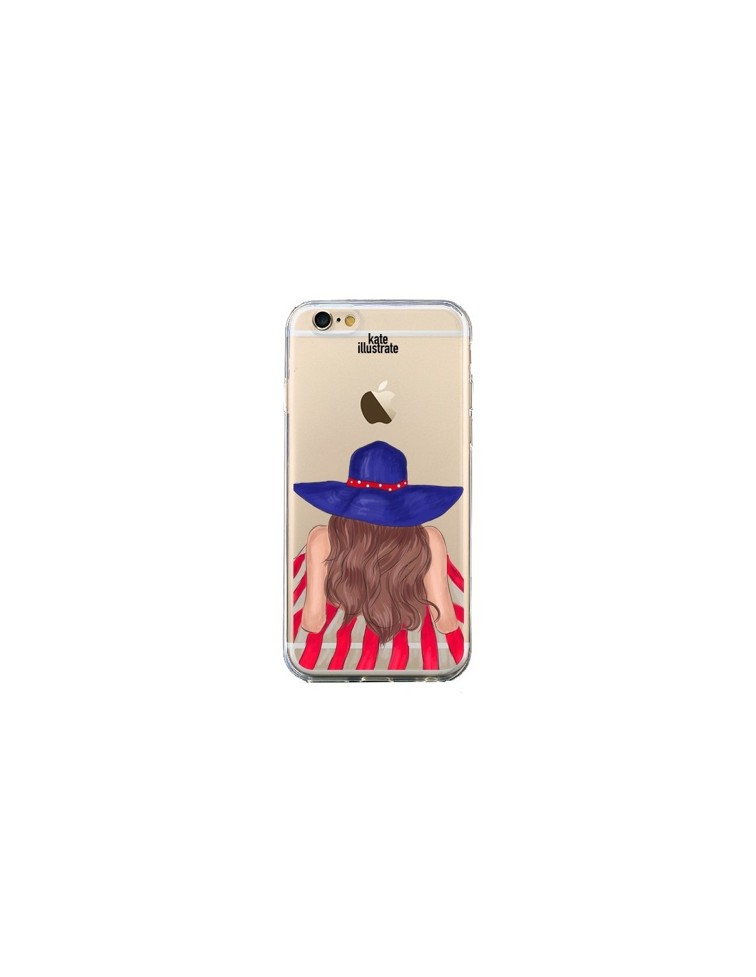 coque iphone 6 girl