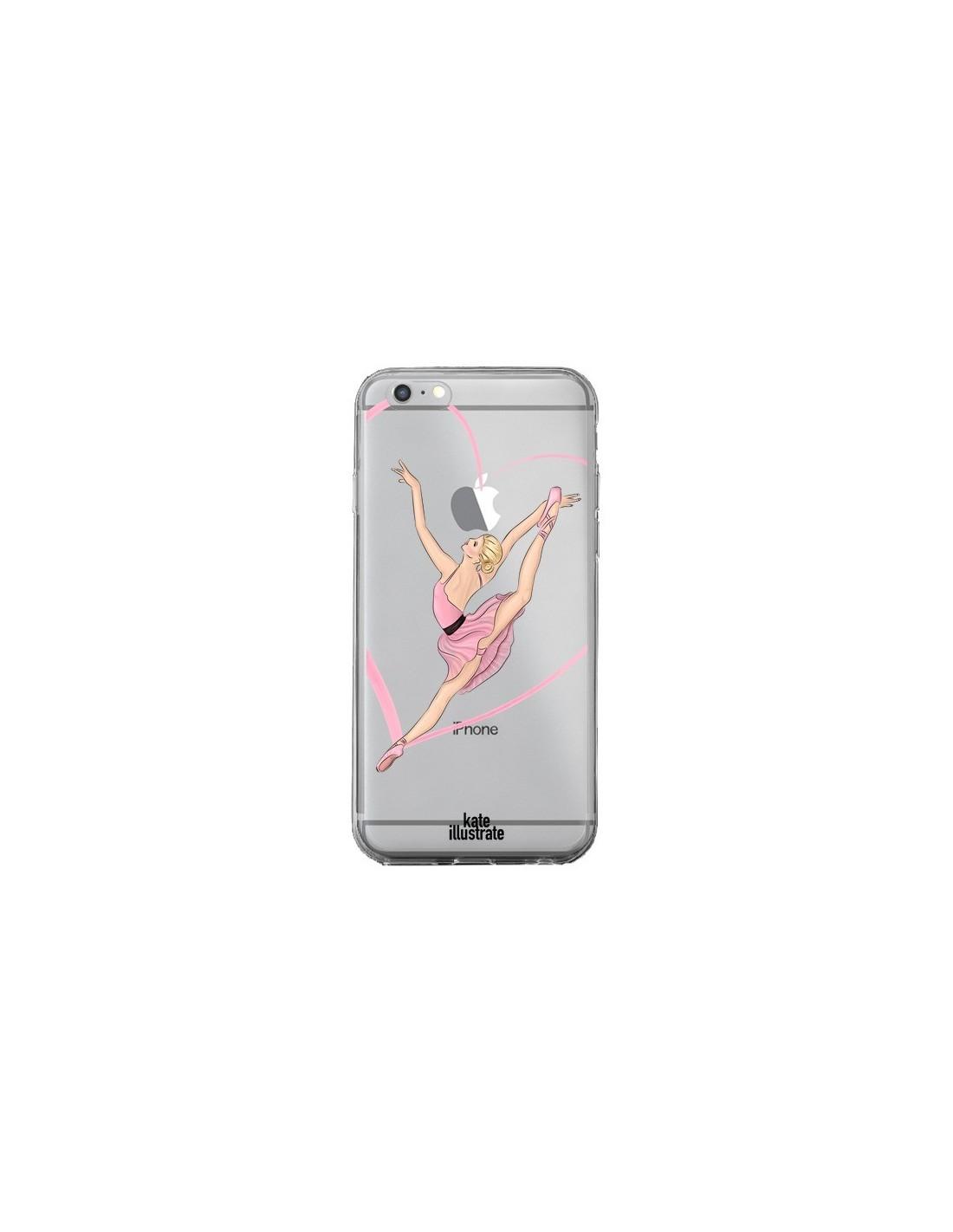 coque danseuse iphone 6