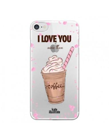 coque iphone 7 milkshake