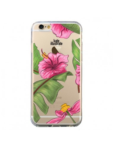 coque iphone 6 tropical
