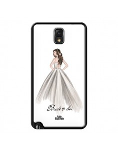 Coque Bride To Be Mariée Mariage pour Samsung Galaxy Note III - kateillustrate