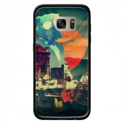 Coque Abracadabra Magicien Chien Lapin pour Samsung Galaxy S7 Edge - Ali Gulec