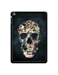 Coque Skull Vintage Tête de Mort pour iPad Air - Ali Gulec