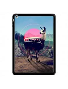 Coque Llama pour iPad Air - Ali Gulec