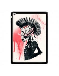 Coque Punk pour iPad Air - Ali Gulec
